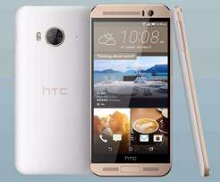 "32GB HTC One ME 5.2"" - 3GB - 20MP - Brand New Sealed - Free glass guar"