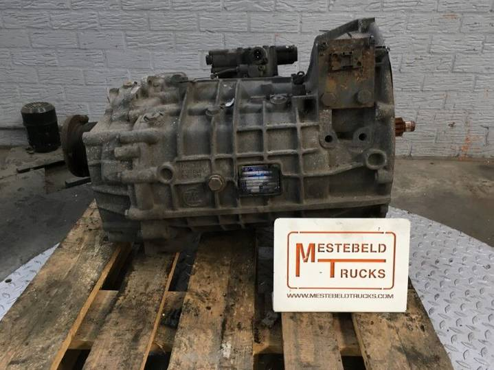 DAF VERSNELLINGSBAK 6AS1000 TO gearbox for truck - 2007