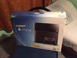 PS4 +2 pads +Fifa 16 & 17+ ps4 Headphone
