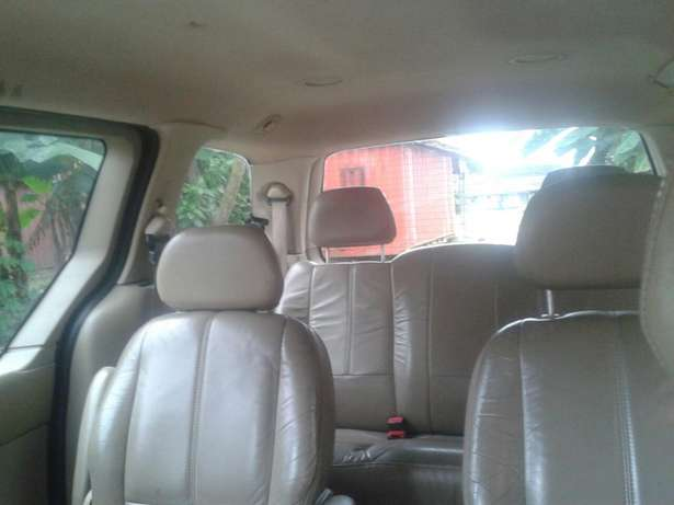 Ford wagon for sale in warri Udu - image 7