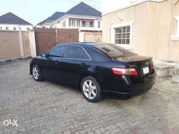 Toyota Camry 2008 model (Muscle) Sport edition FOR SALE!!!