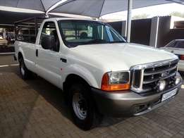 F250 ford