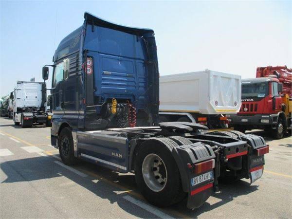 MAN Tg 510 Xxl - 2002 - image 4