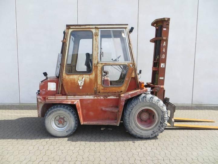 OK A40 - 1980