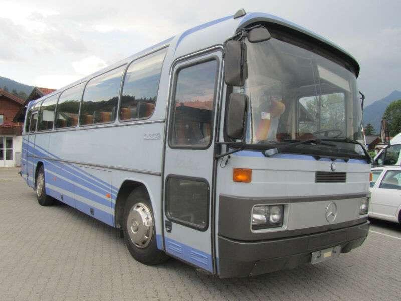 Mercedes-Benz O 303 11 R sehr schöner Zustand Fahrschule - 1991 - image 5