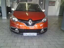 2015 Renault Capture 2.0 for 210000