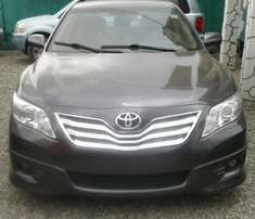 Tokunbo Toyota Camry SE,( Sport Edition)