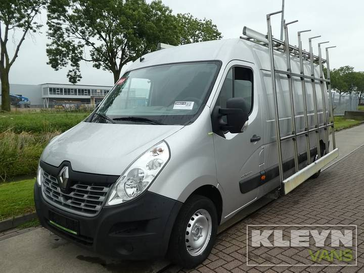 Renault MASTER 2.3 DCI L3H2 maxi, l3h2, imperiaa - 2014