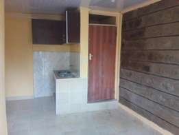 Brand New Bedsitter In An Own Compound Three People Sharing