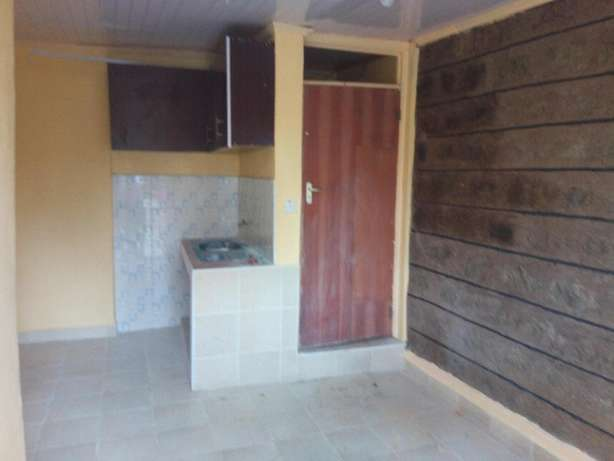 Brand New Bedsitter In An Own Compound Three People Sharing Ongata Rongai - image 1