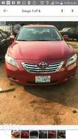 Clean 2008 Registered Toyota Camry