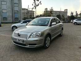 Toyota Avensis Quick sale