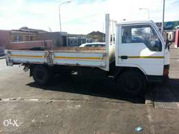 3,5 ton truck for moving goods