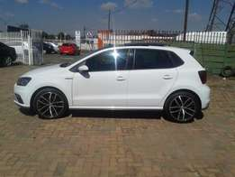 2015 Vw Polo 6 Gti Auto For Sale R300000 Is Available