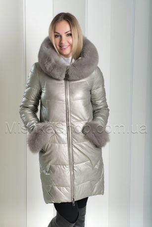 Продам пуховик ZLYA!!!  3 999 грн. - Жіночий одяг Нова Каховка на Olx f8fd85a5f19ce
