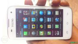 Tecno p5 for sell