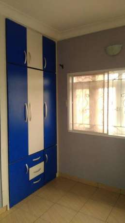 Sweet newly built 3 bedroom flat all room en-suit each room at Egbeda Alimosho - image 8