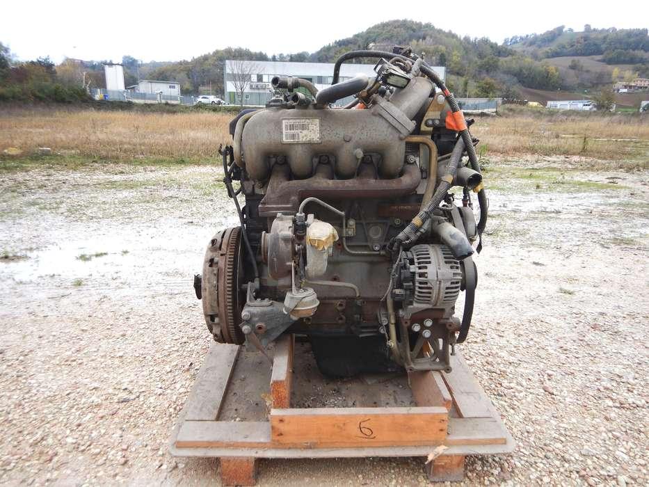 Iveco Motore Daily 35C15 - 65C15 (Cod 0039)