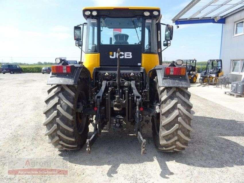 JCB fastrac 3230 - 2011 - image 4