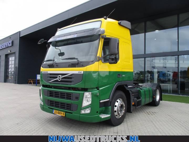 Volvo FM 410 PTO + Xenon - 2013