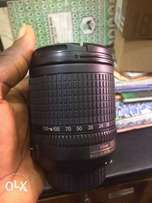 Almost new Nikon lens 18-135 Mm lens for sale