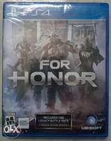 """For Honor """"new"""" Ps4"""