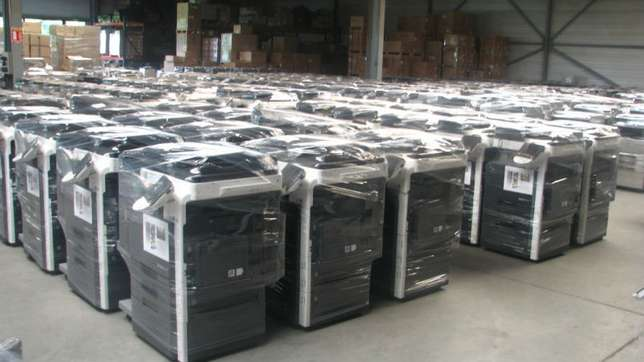 Photocopier Machines Available in stock at affordable prices Industrial Area - image 1