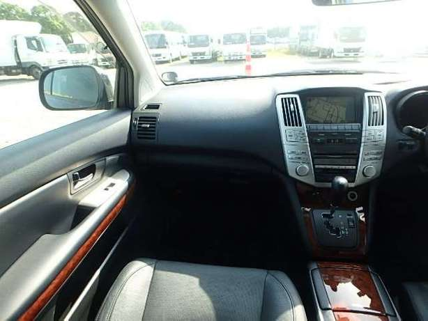 Toyota Harrier, KCN,leather seats City Centre - image 7