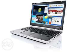 Hp laptop Elitebook 8460 core i5 2.5ghz/500gb/4gb