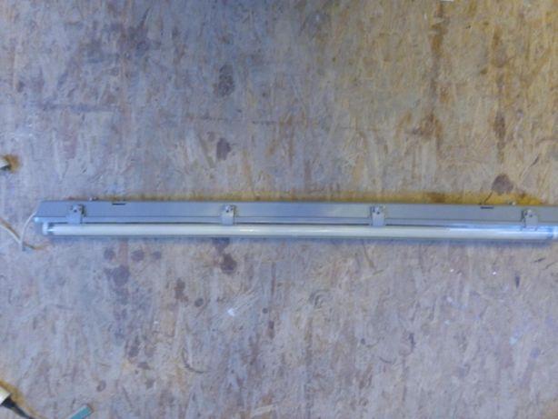 Lampa ściennasufitowa Oświetlenie Garażu Warsztatu