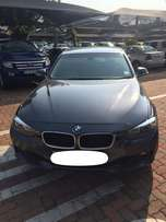 2012 BMW 320i auto for sale