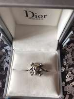 Christian Dior Ring