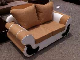 Brand new two seater