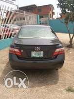 Few Months Used 2008 Toyota Camry[V6]XLEUp 4sALE