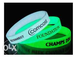 Wristband makers in Nigeria