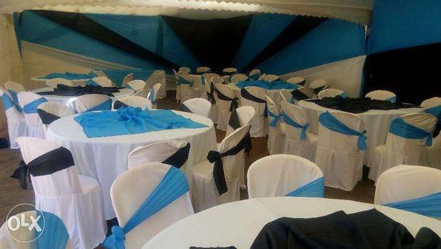 We classify your event at Iconic Events.Contact for a memorable events Nairobi South - image 1