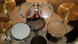 I need electronic drums at 800k