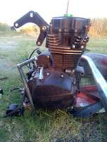bigboy parts and complete engine