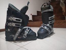 Buty narciarskie roz. 21 salomon 7dni używane Galeria