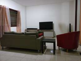 Single room in a 3bedroom at madina for rent