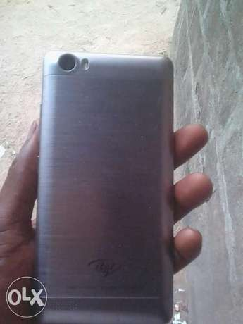 One month old Itel 1516plus with 5000mah Port Harcourt - image 2