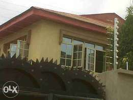 Sweet Fantastic Luxury 3bed Rooms Flat at Ajao Estate Isolo