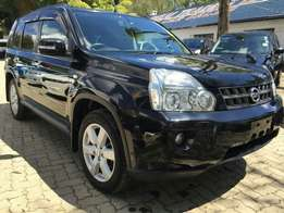 Nissan Extail 2010 model