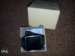 Clean Smart watch for sale.