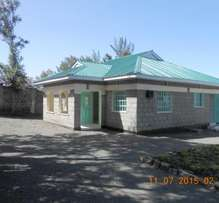 Three bedrom bungalow for sale at Matasia, Ngong