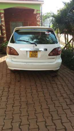 Toyota Harrier UAP 302 E .at 16M negotiable Kampala - image 6