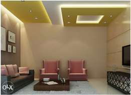 Iskaba Pop ceiling and wall panel