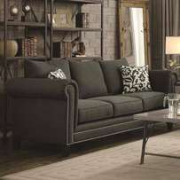 Baxton sofa set now yours for a low R8499