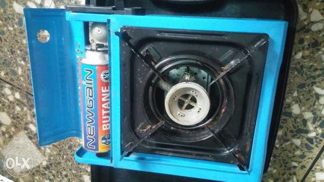 New Portable Gas Stove Ojodu - image 3