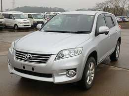 Toyota vanguard New imported 2010 model